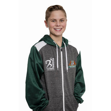ST MARY'S SAINTS 2020 HOODIE (Youth & Adults)
