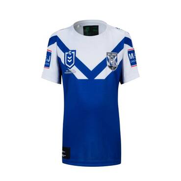 BULLDOGS LADIES AWAY JERSEY
