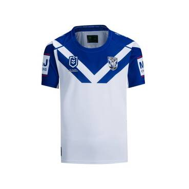 BULLDOGS MENS HOME JERSEY