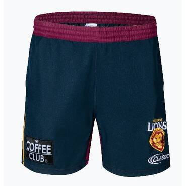 COMING SOON - LIONS TRAINING SHORTS