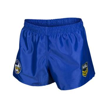 EELS HOME NRL YOUTH SUPPORTER SHORTS