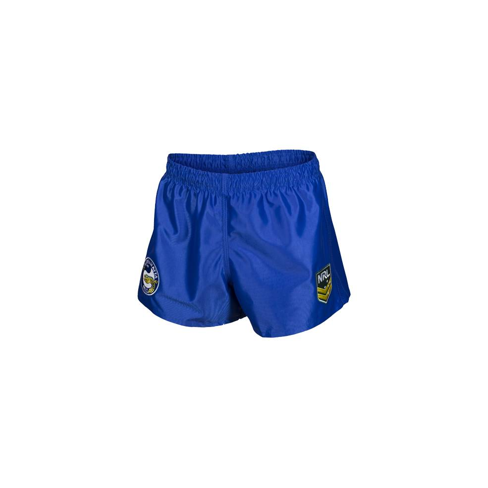 EELS HOME NRL YOUTH SUPPORTER SHORTS0