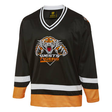 WESTS TIGERS MENS HOCKEY JERSEY