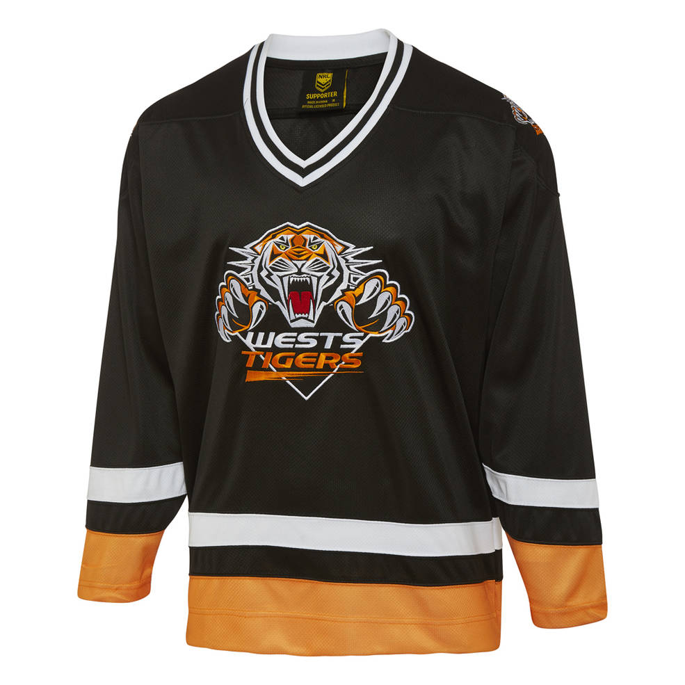 WESTS TIGERS MENS HOCKEY JERSEY0