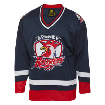 SYDNEY ROOSTERS MENS HOCKEY JERSEY