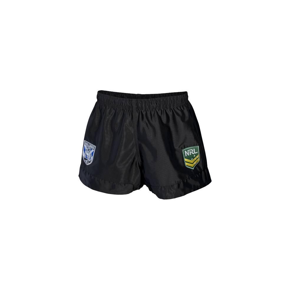 Canterbury Bulldogs Heritage Supporter Short0