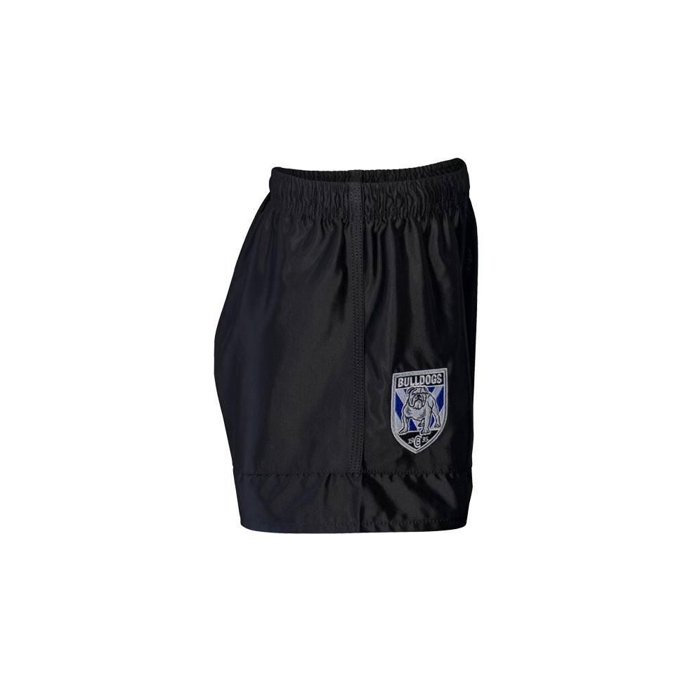 Canterbury Bulldogs Heritage Supporter Short1