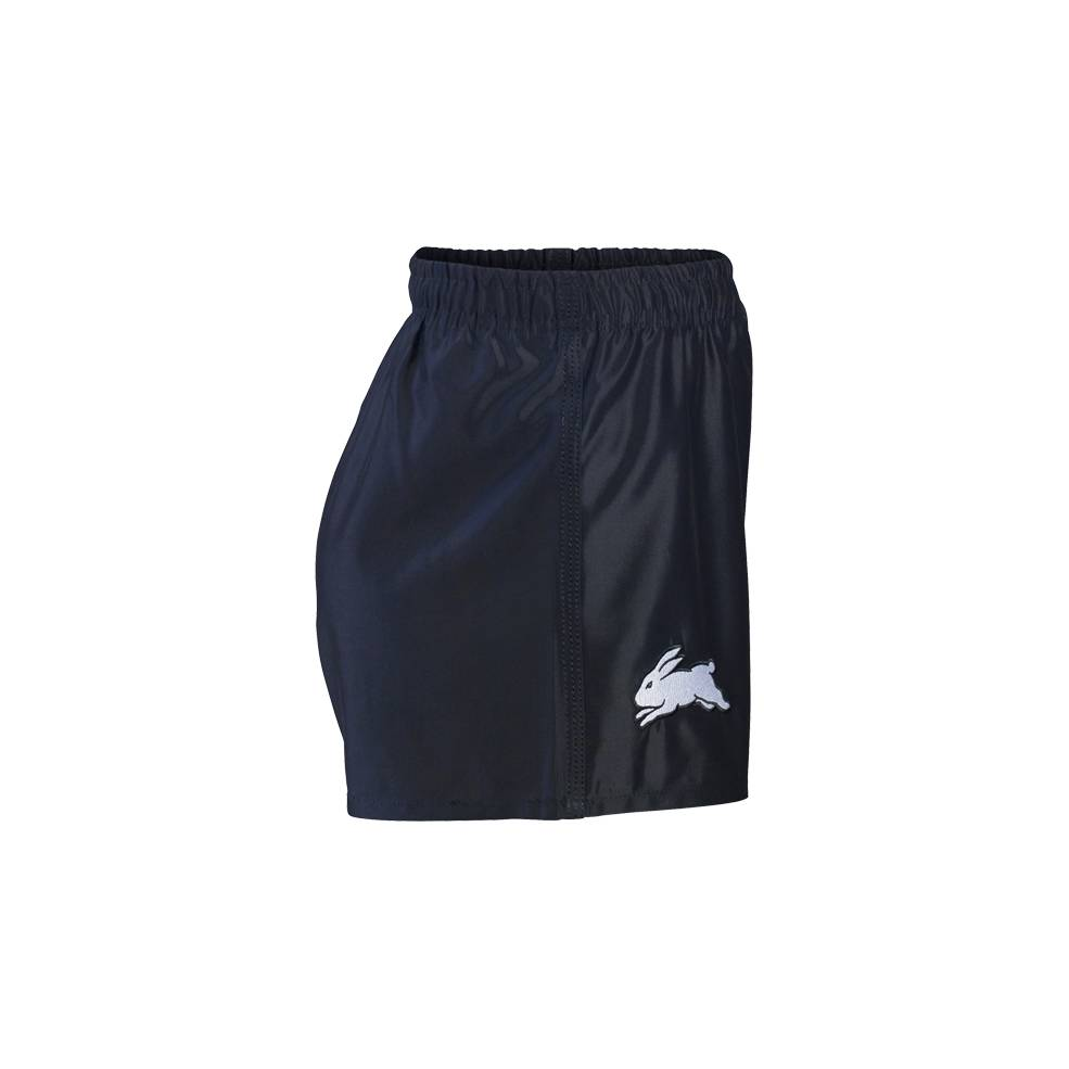 SOUTH SYDNEY RABBITOHS HOME SUPPORTER SHORTS1