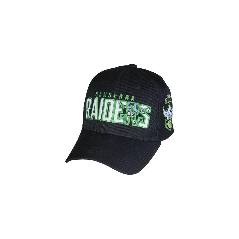 CANBERRA RAIDERS BASEBALL CAP0