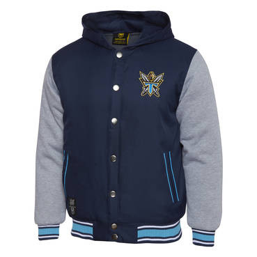 GOLD COAST TITANS MENS VARSITY JACKET