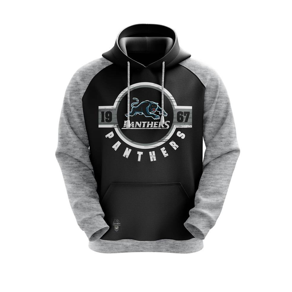 PENRITH PANTHERS MID WINTER HOODIE0
