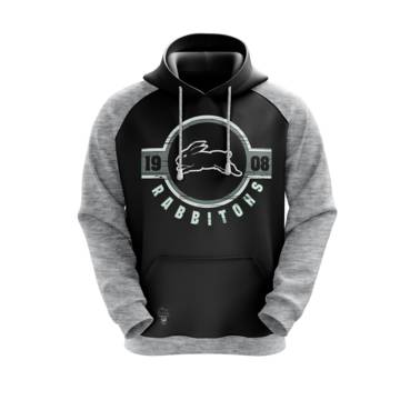 SOUTH SYDNEY RABBITOHS MID WINTER HOODIE