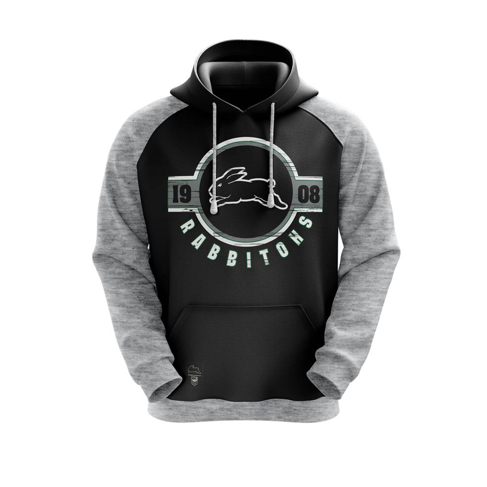 SOUTH SYDNEY RABBITOHS MID WINTER HOODIE0