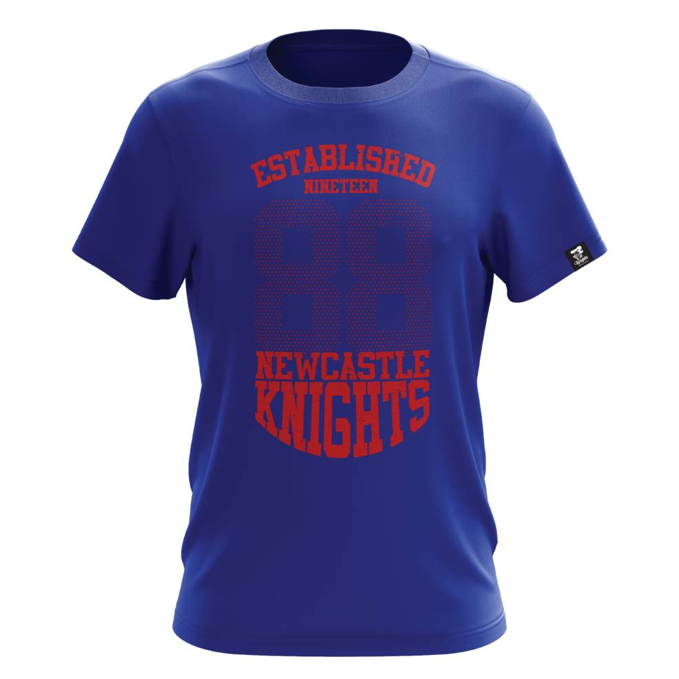 NEWCASTLE KNIGHT MENS TWIN TEE PACK TIN2