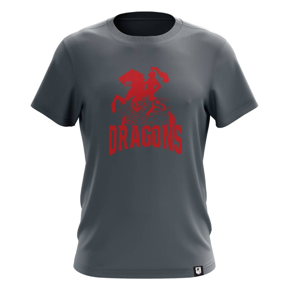 ST GEORGE DRAGONS MENS TWIN TEE PACK TIN3