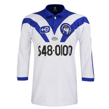 CANTERBURY BULLDOGS YOUTH HOME JERSEY