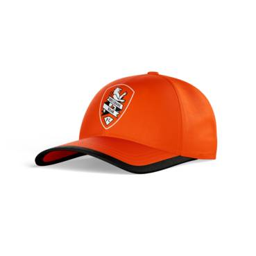 BRISBANE ROAR CLUB PERFORATED STRETCH TRAINING CAP