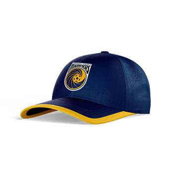 CC MARINERS CLUB PERFORATED STRETCH TRAINING CAP