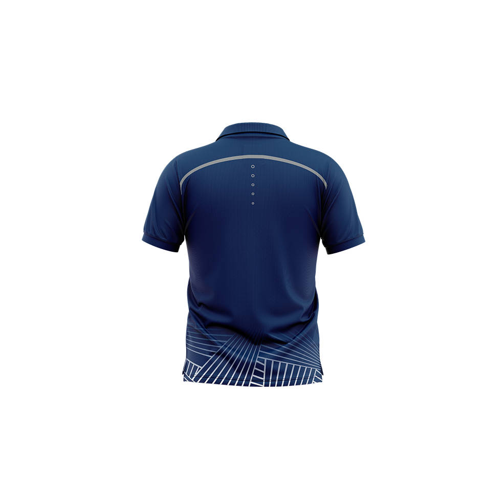 MELBOURNE VICTORY MENS GEO STRIKE POLO1