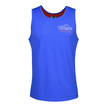 NEWCASTLE KNIGHTS  MENS  PERFORMANCE SINGLET