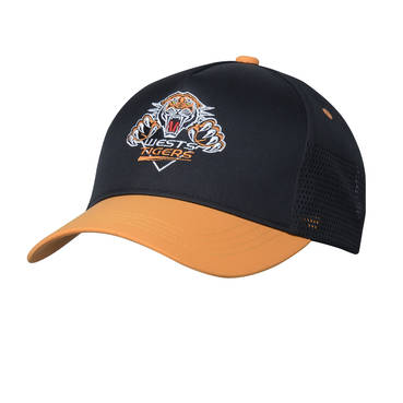 WESTS TIGERS MENS BASEBALL CAP