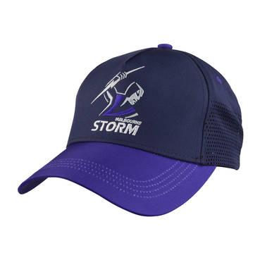MELBOURNE STORM MENS BUCKET HAT