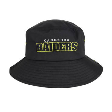 RAIDERS  MENS BUCKET HAT