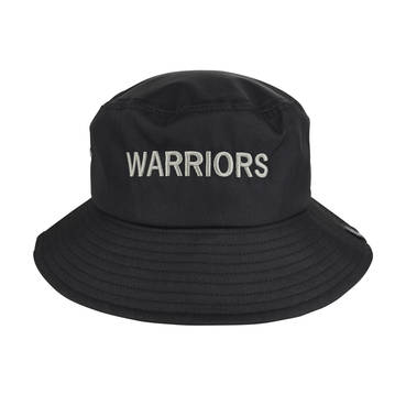 WARRIORS MENS BUCKET HAT