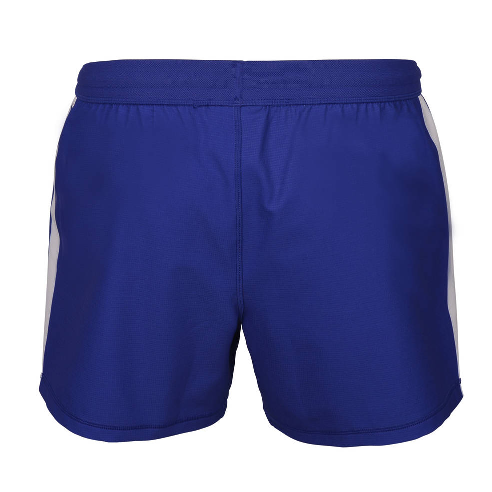 CANTERBURY BULLDOGS REPLICA HOME SHORTS1