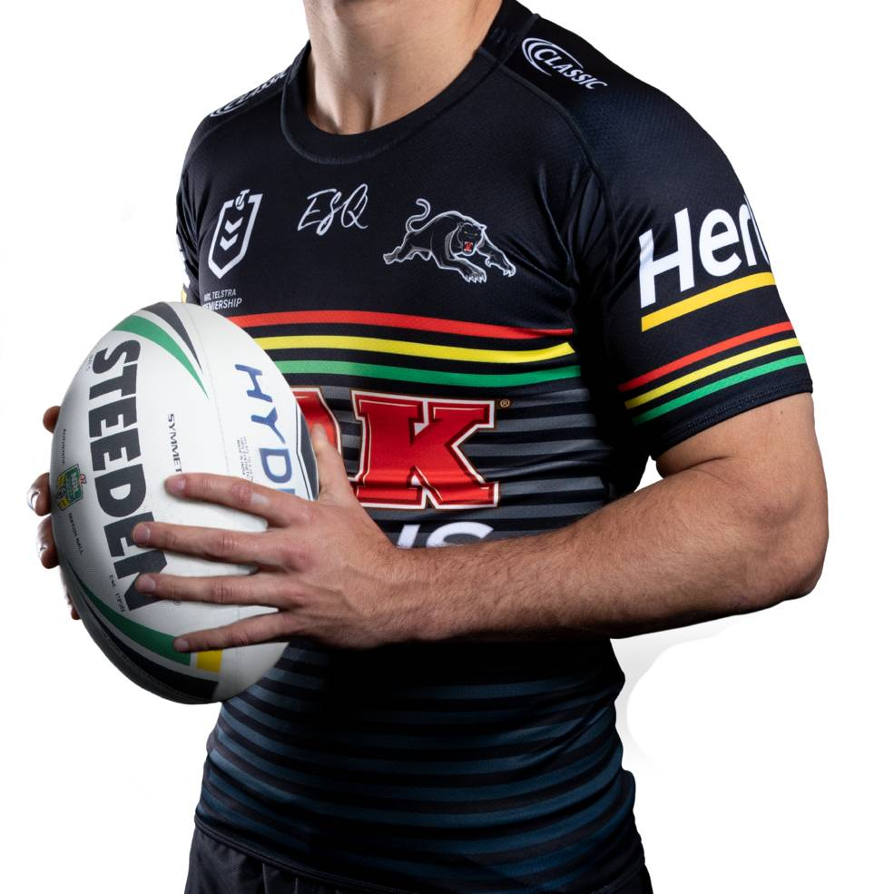 PENRITH PANTHERS MENS HOME JERSEY2