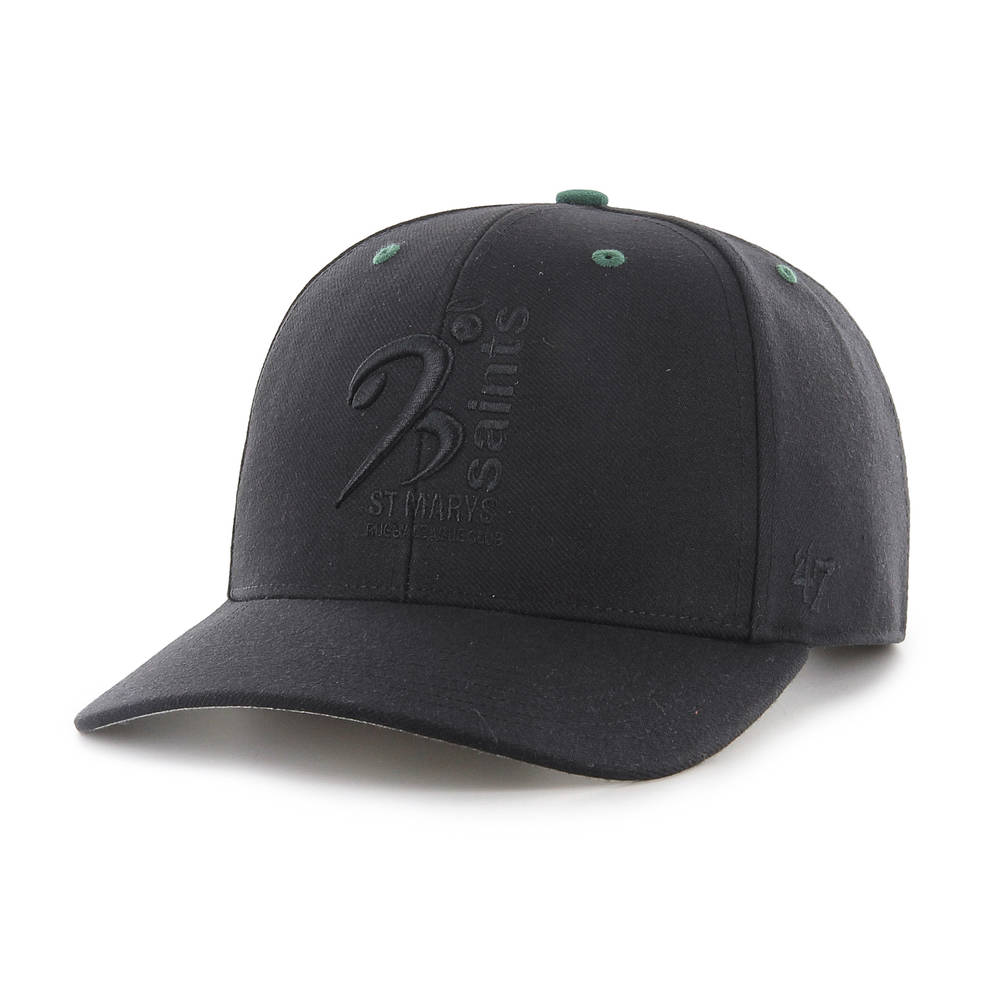 ST MARYS SAINTS 47 AUDIBLE SNAPBACK MVP CAP2