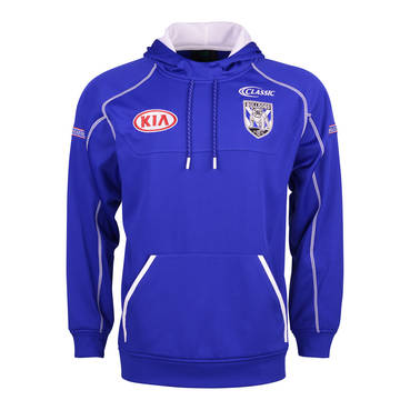 CANTERBURY BULLDOGS LADIES HOME JERSEY
