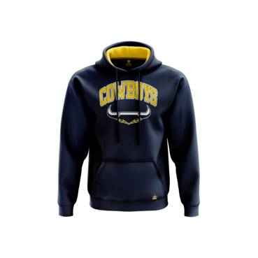 MENS CLUB FLEECE HOODIE