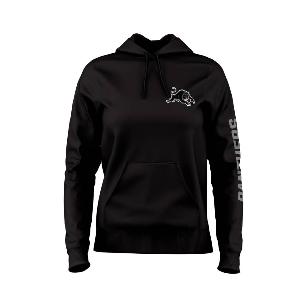 WOMENS CLUB FLEECE HOODIE0