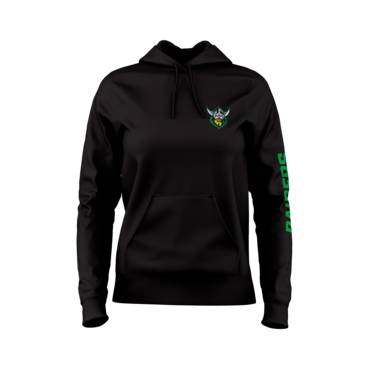 WOMENS CLUB FLEECE HOODIE