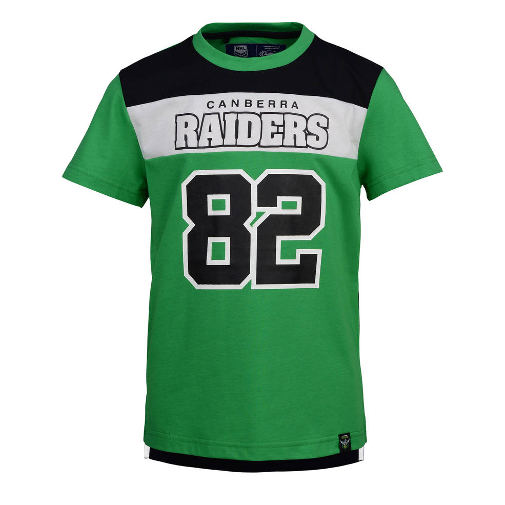 RAIDERS  INFANTS TEE0