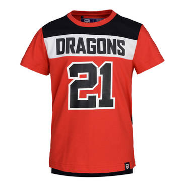 ST GEORGE DRAGONS  INFANTS TEE