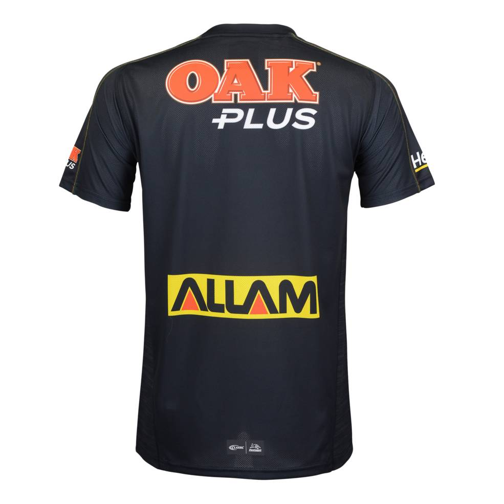 PENRITH PANTHERS TRAINING TEE2