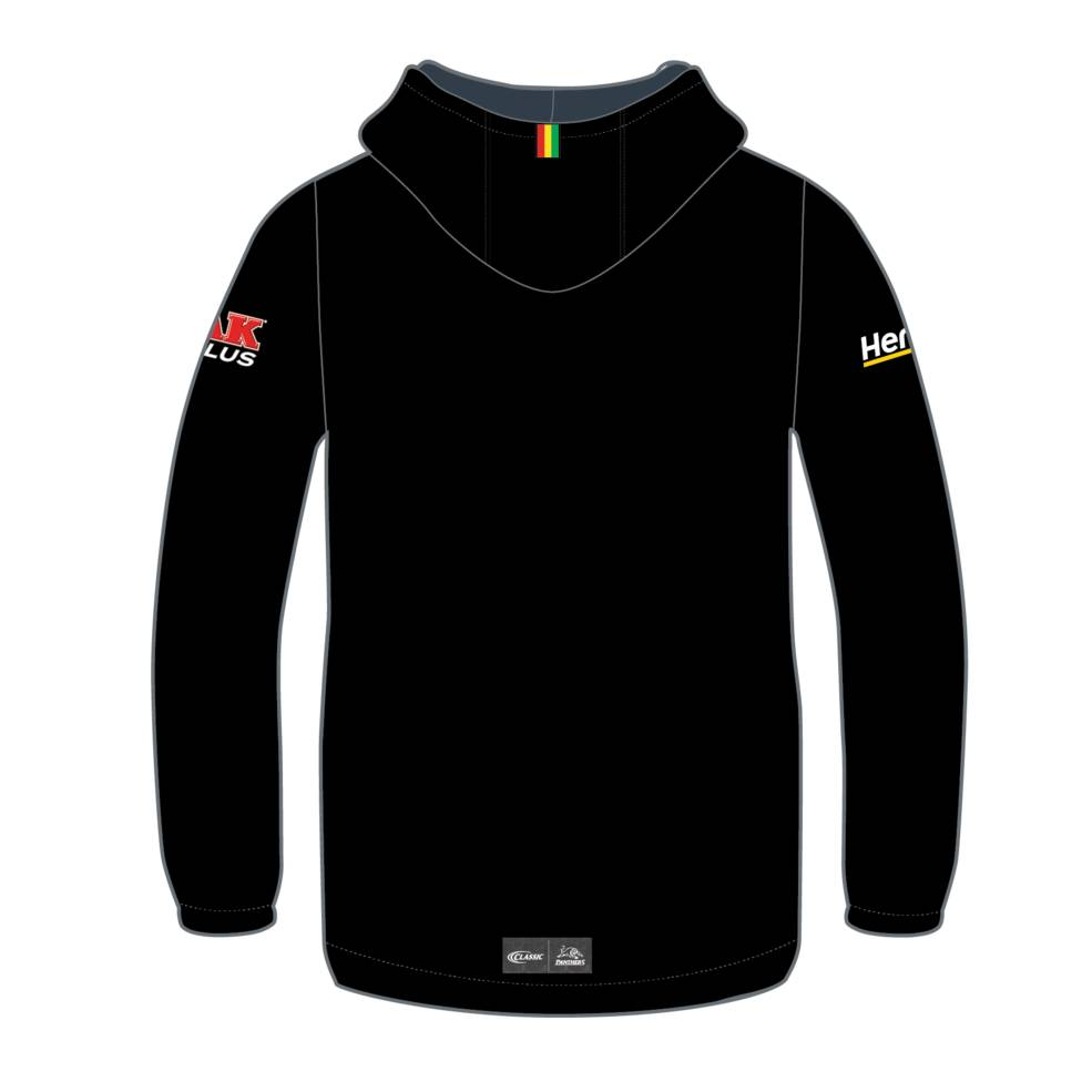 PENRITH PANTHERS WET WEATHER JACKET1