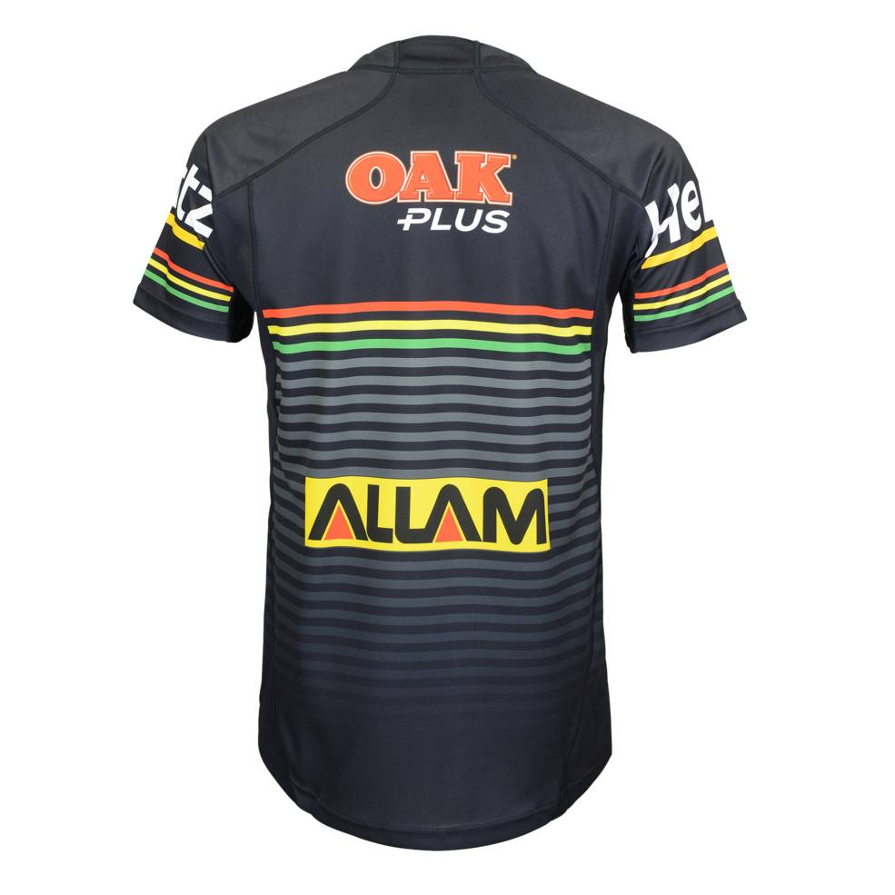 PENRITH PANTHERS YOUTH HOME JERSEY1