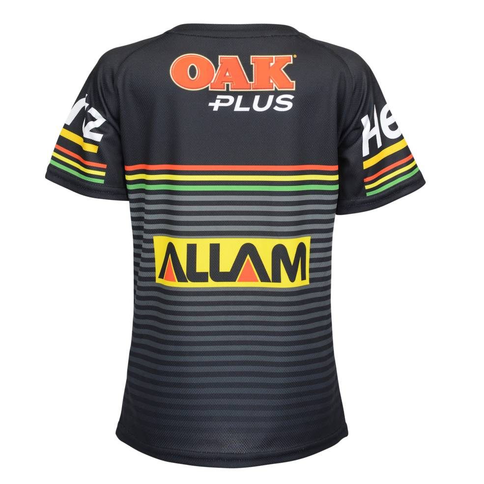 PENRITH PANTHERS INFANT HOME KIT SET3