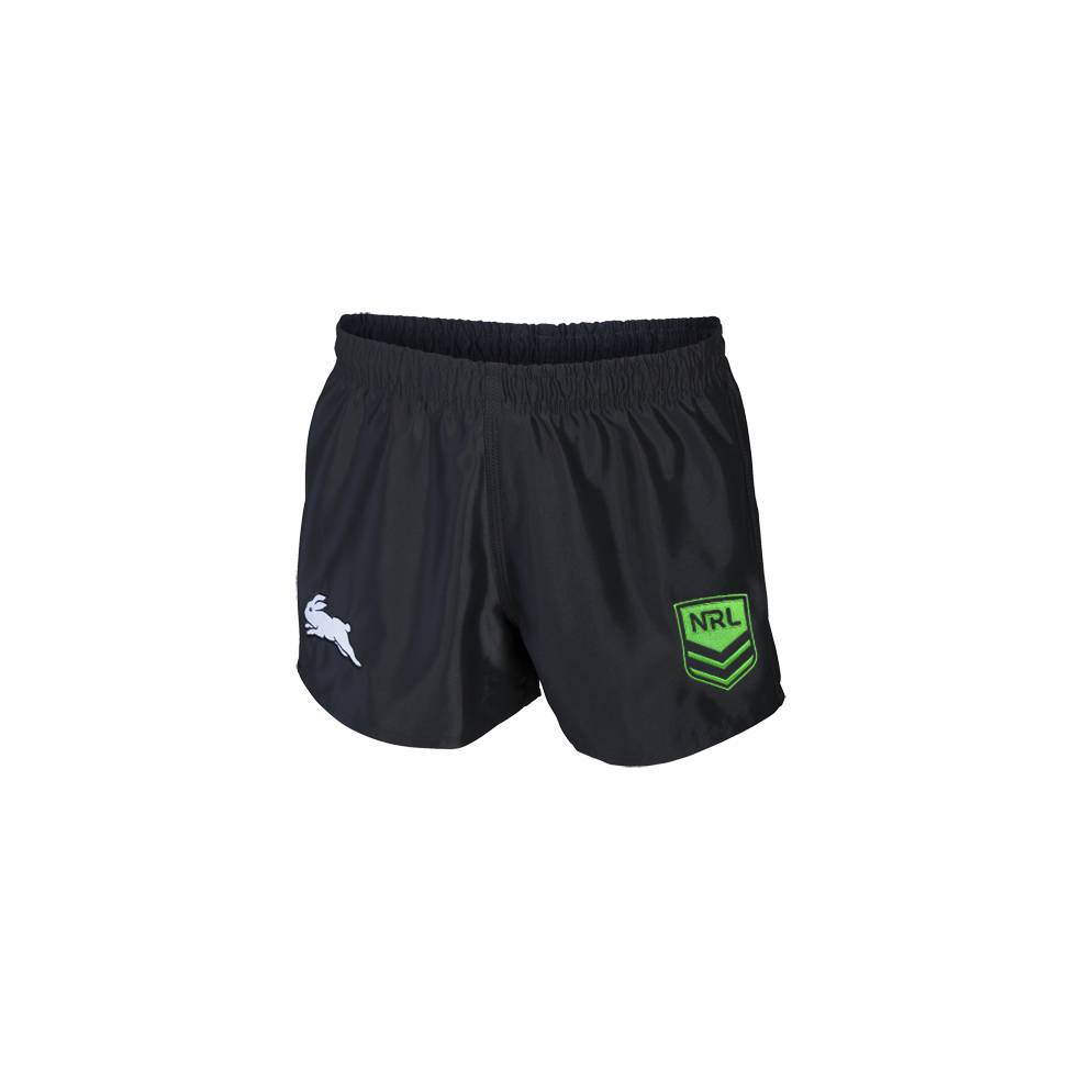 SOUTH SYDNEY RABBITOHS HOME SUPPORTER SHORTS0
