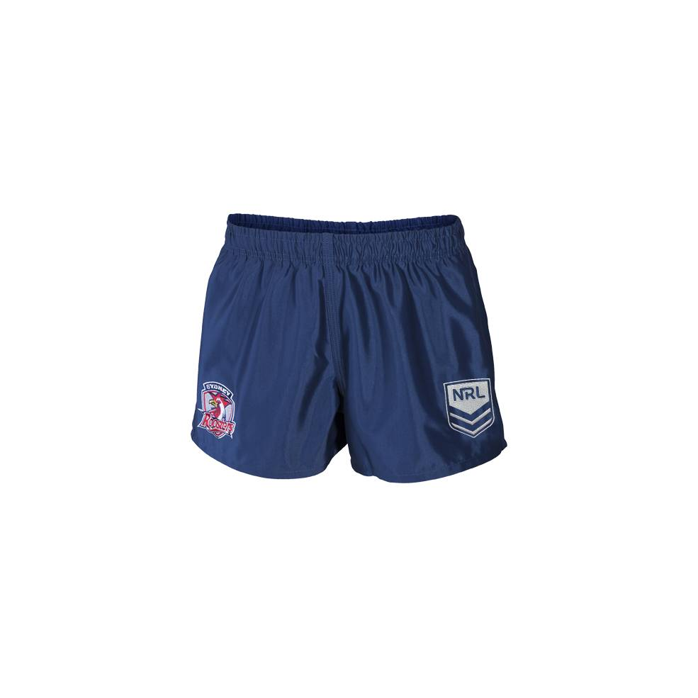 SYDNEY ROOSTERS AWAY SUPPORTER SHORTS0