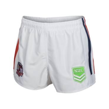 SYDNEY ROOSTERS HOME SUPPORTER SHORTS