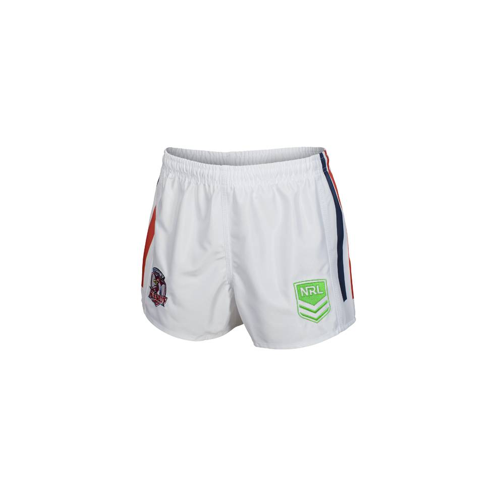 SYDNEY ROOSTERS HOME SUPPORTER SHORTS0