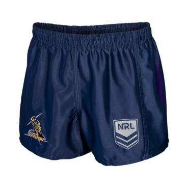 MELBOURNE STORM HOME SUPPORTER SHORTS