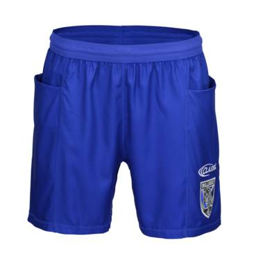 CANTERBURY BULLDOGS YOUTH TRAINING SHORT