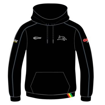 PENRITH PANTHERS COACHES MEDIA POLO