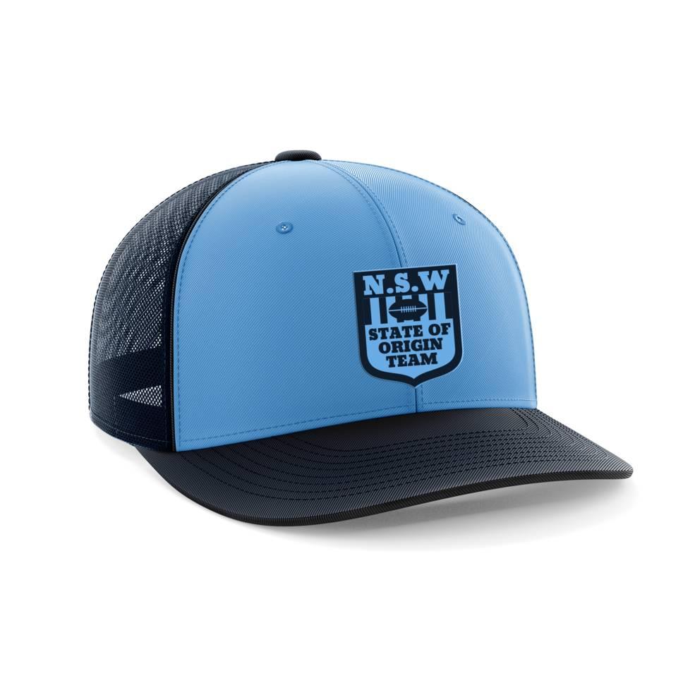NSW HERITAGE TRUCKERS CAP0
