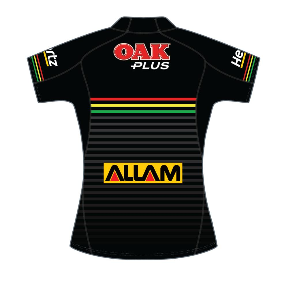 PENRITH PANTHERS LADIES HOME  JERSEY1